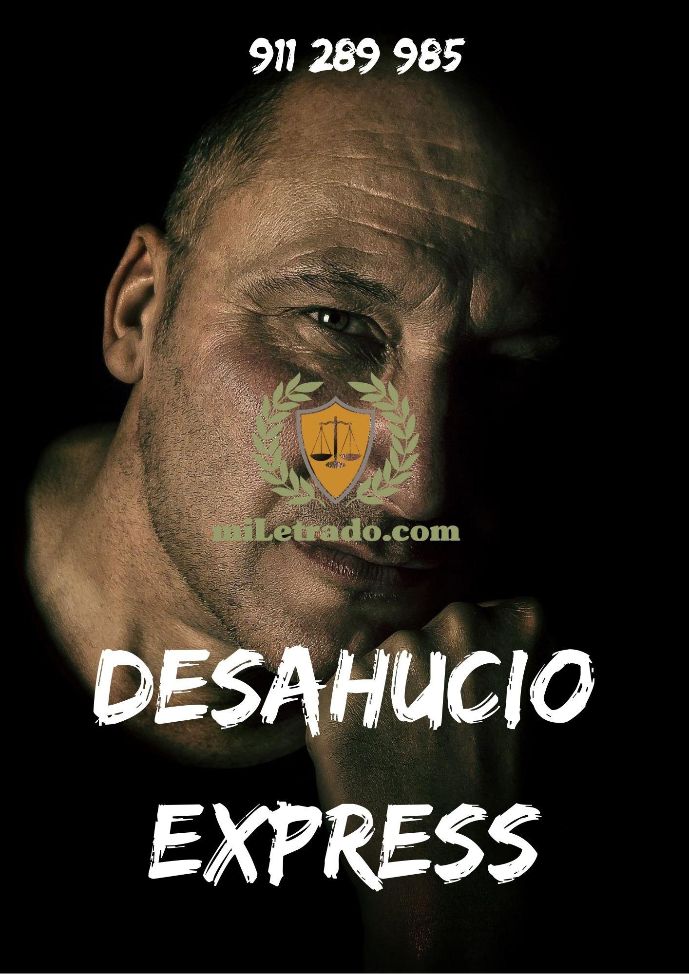 desahucio-express